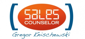 Gregor Knischewski - Sales Counselor
