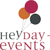 HeyDay-Events
